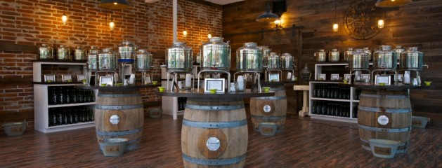 Coastal Olive Oils Co.