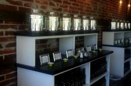 Try our Balsamic Vinegars